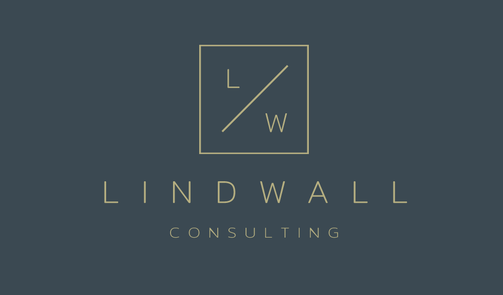 Lindwall Consulting Logo
